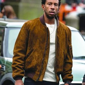 ludacris fast and the furious 9 tej parker jacket