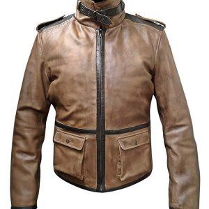 red-hood-injustice-2-brown-leather-jacket