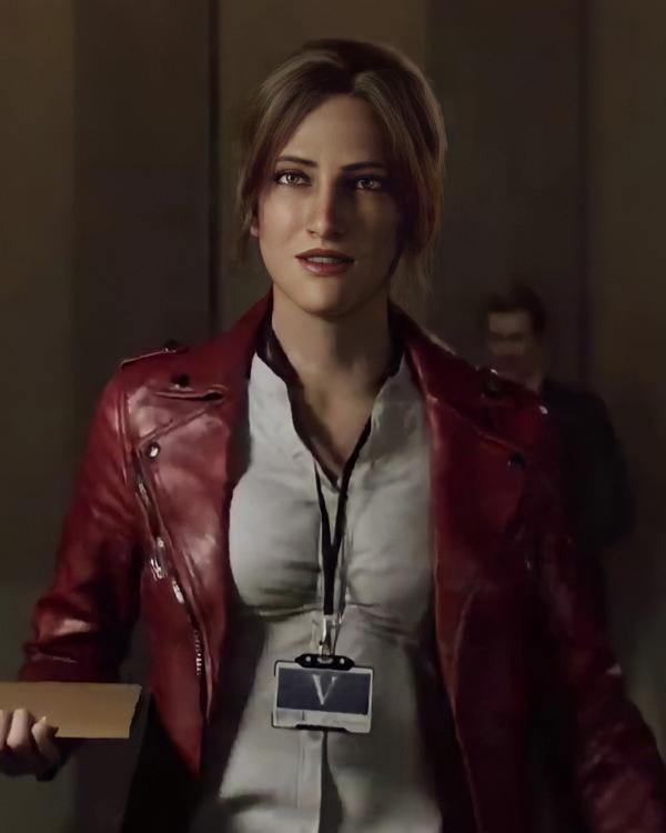 resident-evil-infinite-darkness-maroon-leather-jacket-