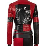 the-suicide-squad-red-leather-jacket