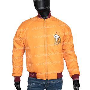 Home Alone Jacket