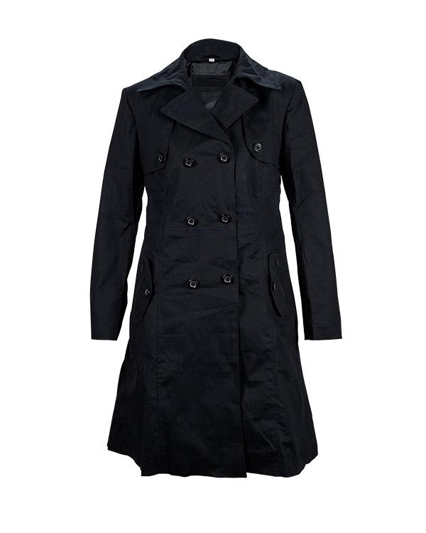 Jennifer Lawrence Silver Linings Playbook Coat