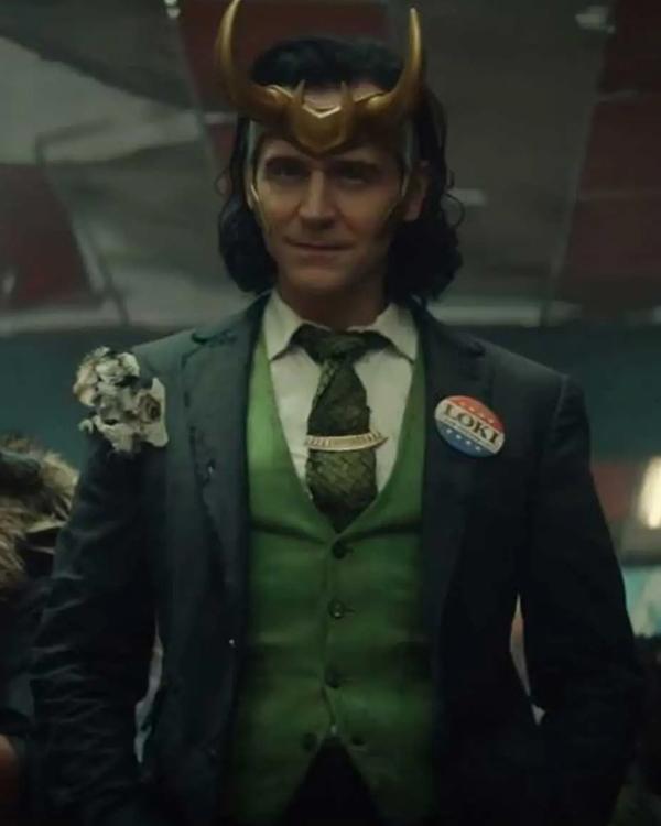 Loki-Suit