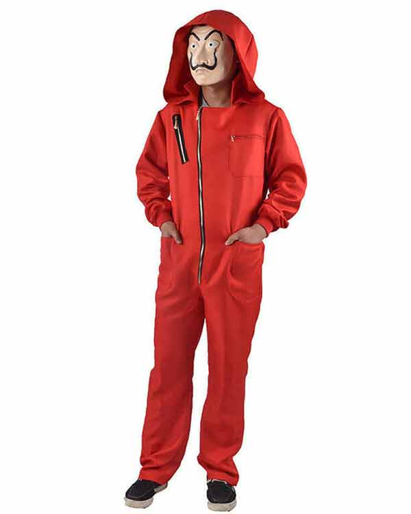 Money-Heist-La-Casa-De-Papel-Dali-Red-Costume
