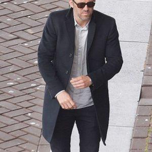 The Hitman's Wife's Bodyguard Ryan Reynolds Caot