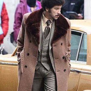 cruella joel fry coat