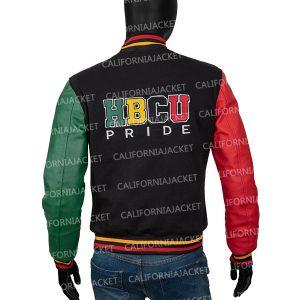 donovan-mitchell-hbcu-pride-letterman-jackets