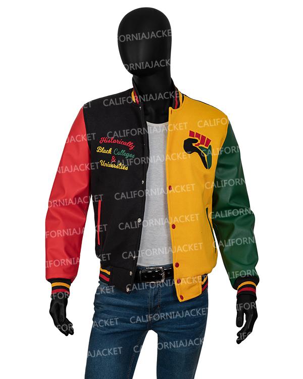 donovan-mitchell-hbcu-pride-letterman-logo-jacket