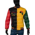 donovan-mitchell-hbcu-pride-letterman-multi-color-jacket