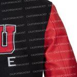 donovan-mitchell-pride-letterman-jacket