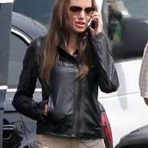 eternals-thena-angelina-jolie-leather-jacket