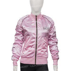 grease-pink-ladies-jacket