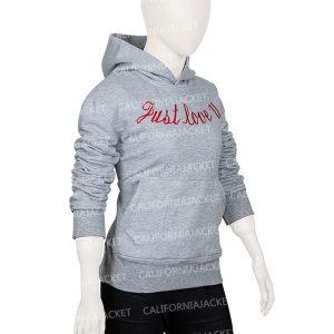 just-love-you-gray-hoodie