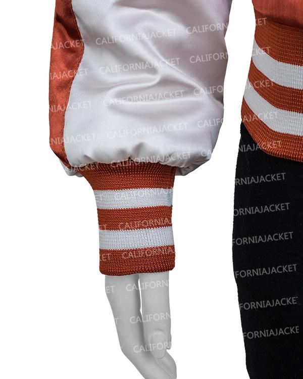 karen-gillan-gunpowder-milkshake-satins-jacket