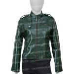 womens-green-moto-jacket