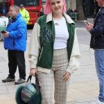 Anne-Marie-Our-Song-Bomber-Jacket