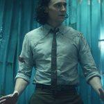 Loki 2021 Shirt