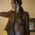 Midnight in the Switchgrass Megan Fox Jacket