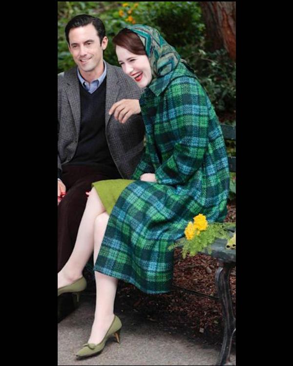 The-Marvelous-Mrs-Maisel-Rachel-Brosnahan-Trench-Coat