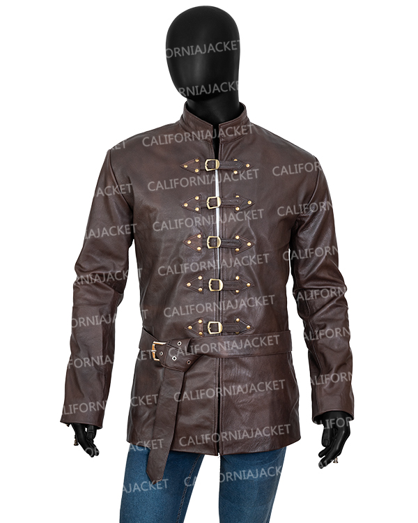 bronn-game-of-thrones-leather-jacket