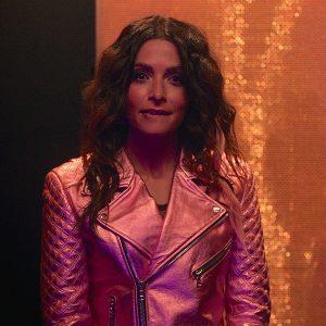 pink-metalic-leather-jacket