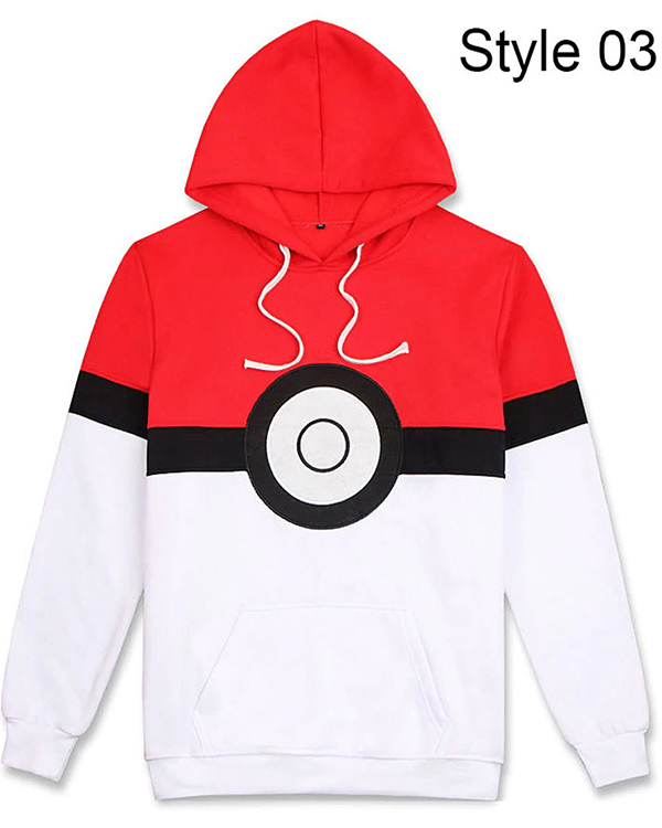 pokemon-go-pokeball-red-and-white-with-logo-hoodie