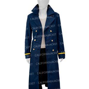 the-harder-they-fall-regina-king-blue-coat