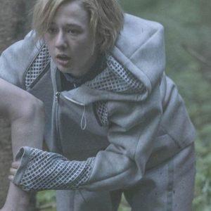 the-rain-simone-andersen-gray-hoodie