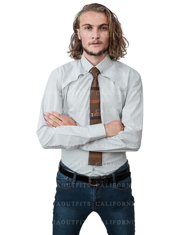 tom-hiddleston-brown-tie-and-white-shirt