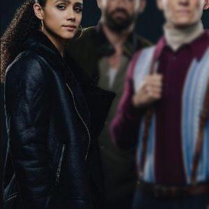 Army-of-Thieves-Nathalie-Emmanuel-Black-Jacket