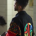 High School Musical Jordan Fisher Jacket