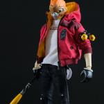 No Fear No Mercy Goku Jacket for Mens