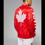 Olympic 2021 Canada Jacket