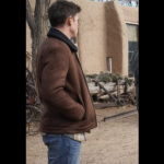 Roswell New Mexico Tanner Novlan Mens Jacket