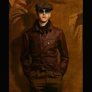 The-King's-Man-2021-Harris-Dickinson-Leather-Jacket