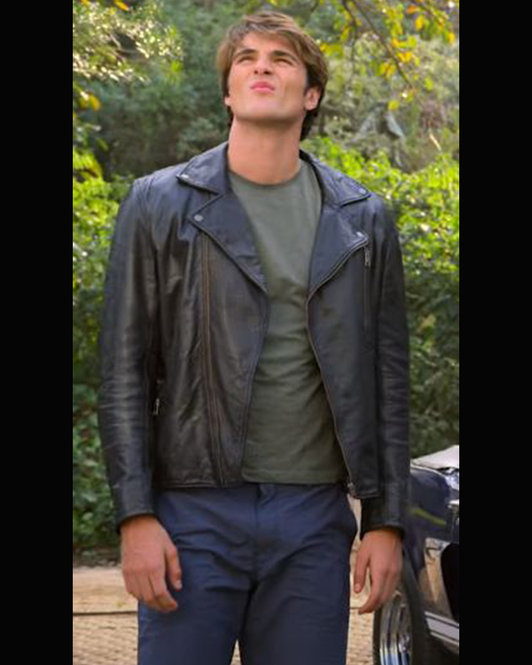 The-Kissing-Booth-3-Jacob-Elordi-Leather-Jacket