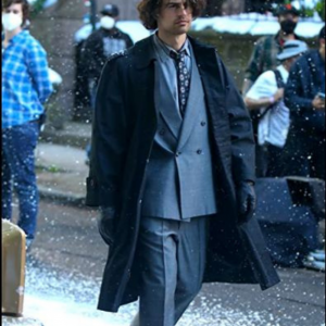 The time travels wife theo james coat
