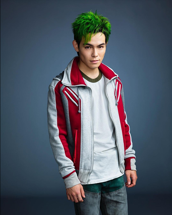 Titans-Ryan-Potter-Bomber-Jacket
