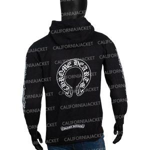 chrome-hearts-black-hoodie