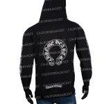 chrome-hearts-zipper-hoodie
