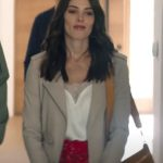 Aftermath Ashley Greene Jacket