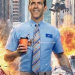 Free Guy Ryan Reynolds Shirt and Tie