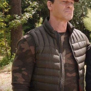 John Cena Vacation Friends Vest