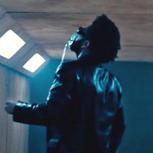 Take My Breath 2021 The Weeknd Coat