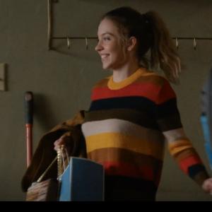 The Voyeurs 2021 Pippa Sweater