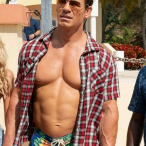 Vacation Friends John Cena Shirt