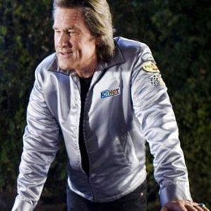Dathe Proof Stuntman Mike Icy Hot Jacket