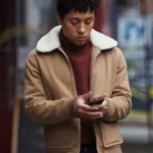 Dating & New York 2021 Milo Jacket
