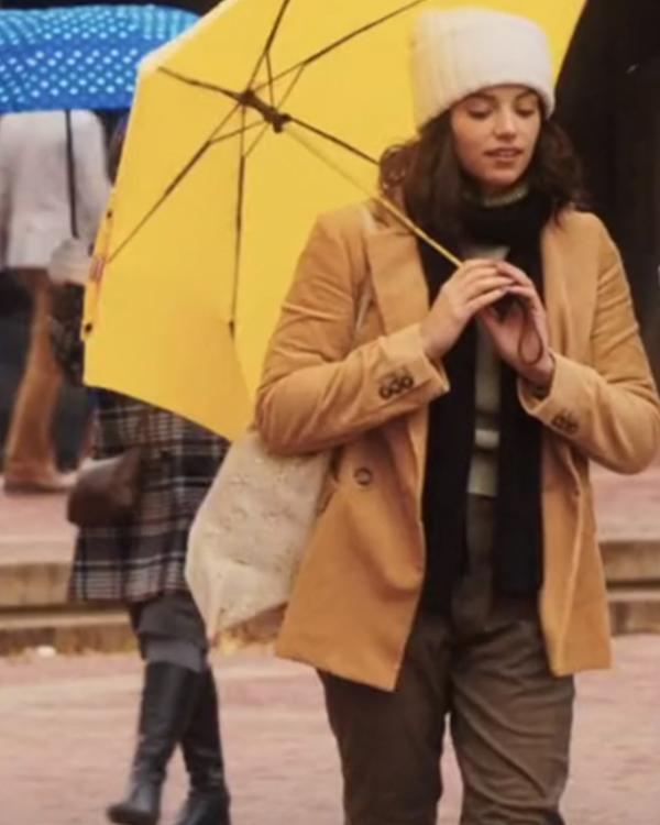 Dating & New York Francesca Reale Blazer Jacket