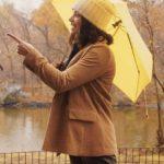 Dating & New York Francesca Reale Jacket